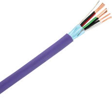 Shielded/Unshielded Twisted Pair Cables