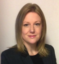 Vanessa Baker based in the UK – General Administrator