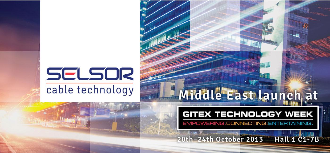 gitex exhibitor selsor