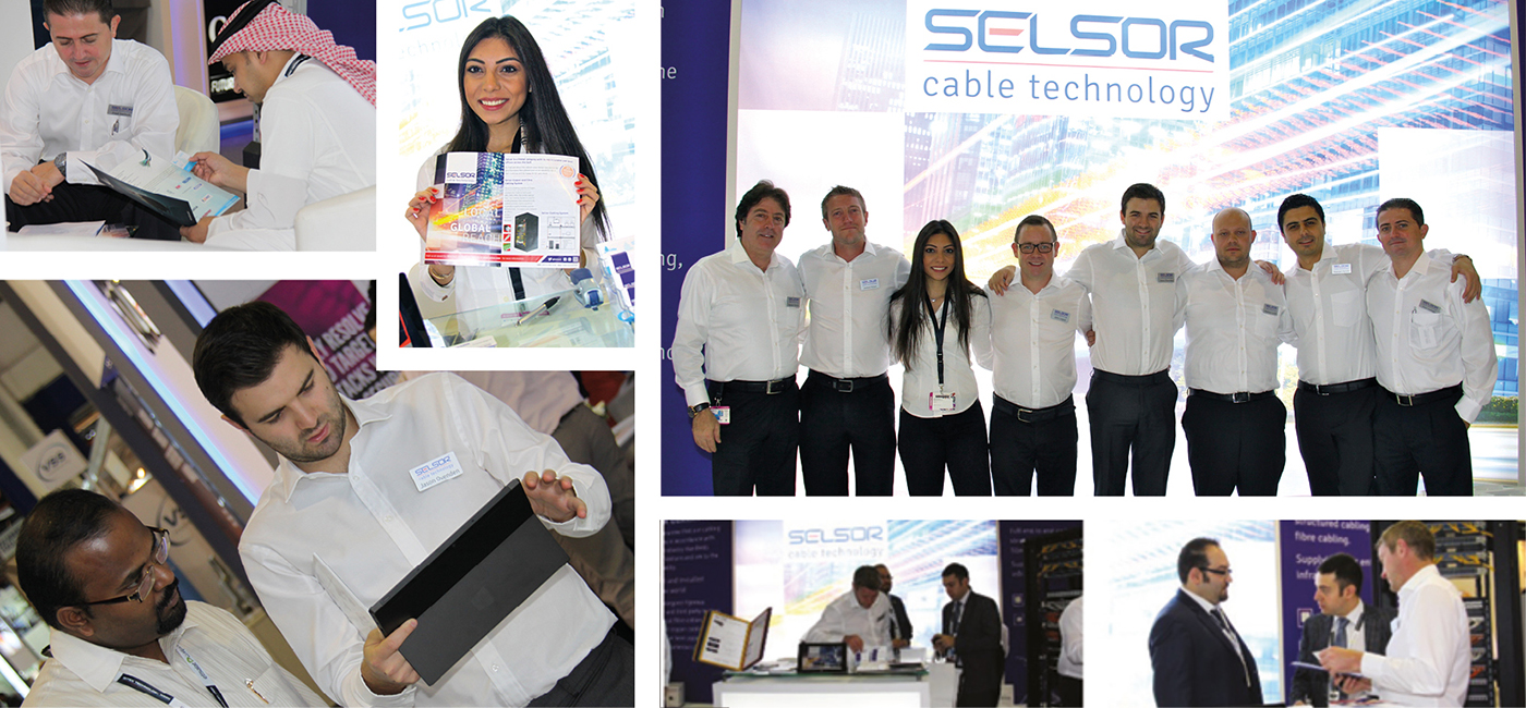 Selsor to Exhibit at Intersec at Dubai World Trade Centre from 19-21 January 2014
